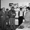 Première Semaine des Arts - 1989