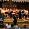 Semaine des Arts 2006 - Féerie de la Trompette
