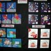 20ème Semaine des Arts - Exposition des enfants à Anould