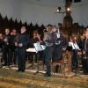 20ème Semaine des Arts - Brass Band des Vosges - Eglise de Plainfaing