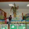 Expositon des travaux des enfants à Ban-sur-Meurthe-Clefcy