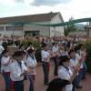 Semaine des Arts 2009 - Danse country Saulcy sur Meuthe