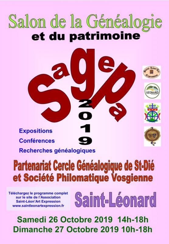 Sagepa 2019 page 1