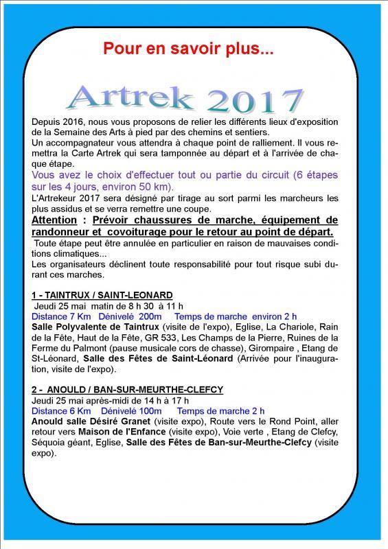 semaine-des-arts-artrek-1-2017