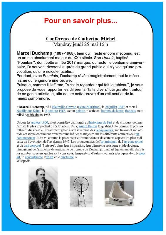 semaine-des-arts-conference-catherine-michel